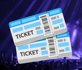ticketmaster overdragelse af billetter